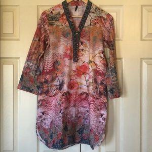 Dress/shirt cotton